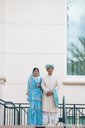 silver,light blue,blue,traditional indian wedding,indian wedding traditions,Kimberly Photography