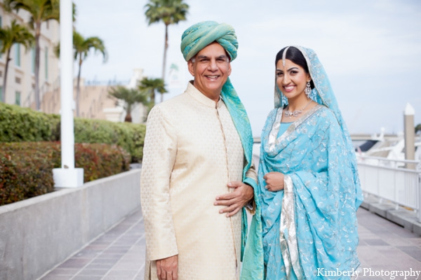 Indian  wedding father of bride outfit in Tampa, Florida Pakistani Wedding by Kimberly Photography
