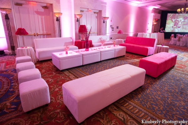 hot pink,white,light pink,pink,Floral & Decor,Lighting,Photography,Planning & Design,Venues,indian wedding decor,ideas for indian wedding reception,indian wedding decoration ideas,indian wedding decorations,indian wedding ideas,Kimberly Photography