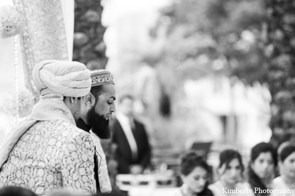 Pakistani wedding ceremony in Tampa, Florida Pakistani Wedding by Kimberly Photography
