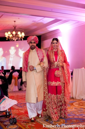 Pakistani wedding traditional fashions in Tampa, Florida Pakistani Wedding by Kimberly Photography