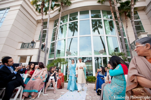 Traditional pakistani wedding ceremony in Tampa, Florida Pakistani Wedding by Kimberly Photography