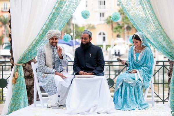 Traditional pakistani wedding customs in Tampa, Florida Pakistani Wedding by Kimberly Photography