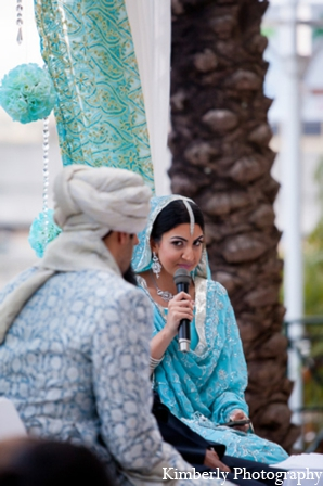 Traditonal pakistani wedding ceremony customs in Tampa, Florida Pakistani Wedding by Kimberly Photography