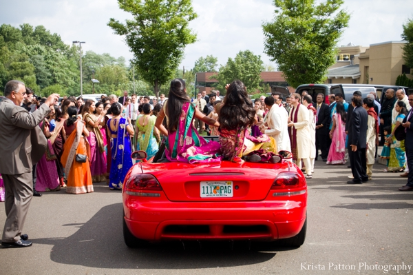 Indian wedding baraat traditional groom celebration