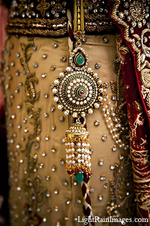 Indian wedding bride fashion clothing in Phoenix, Arizona Indian Wedding by LightRain Images