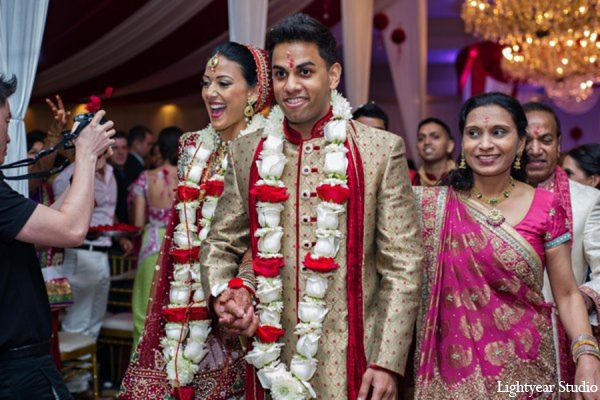 Indian wedding outfits in Parsippany, New Jersey Indian Wedding by Lightyear Studio
