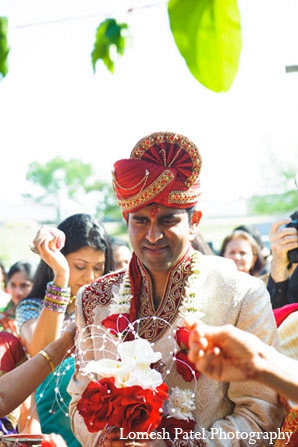 Indian groom baraat ceremony photography