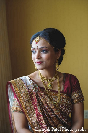 Indian wedding bride fashion photography