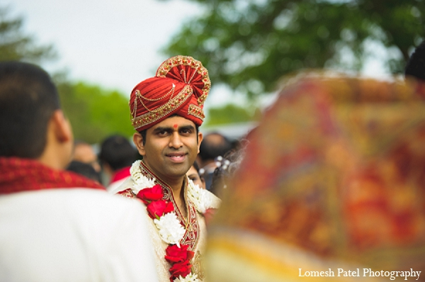 Indian wedding groom baraat photography