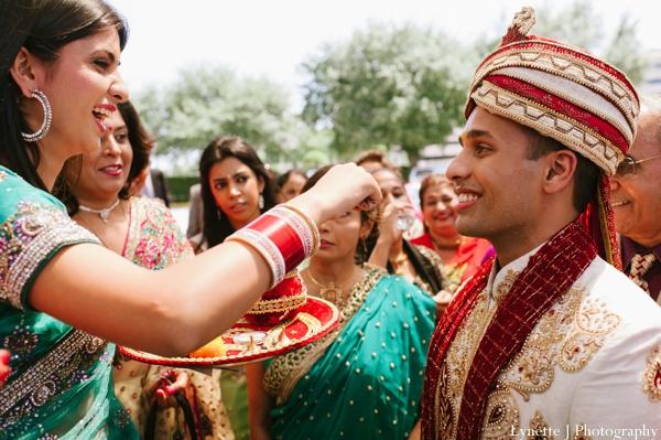 Indian-wedding-baraat-family-customs-groom