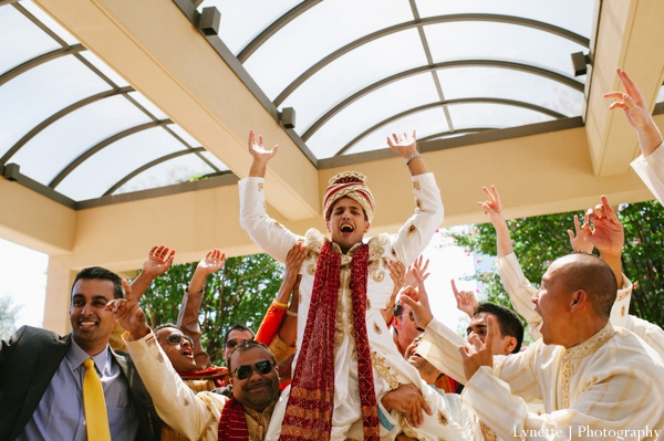 Indian-wedding-baraat-party-groom