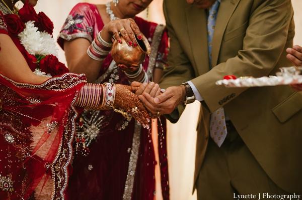 Indian-wedding-ceremony-customs-detail-groom-bride