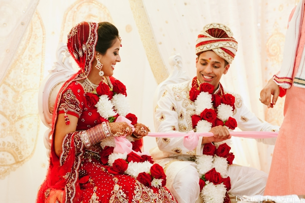 Indian-wedding-ceremony-customs-groom-bride