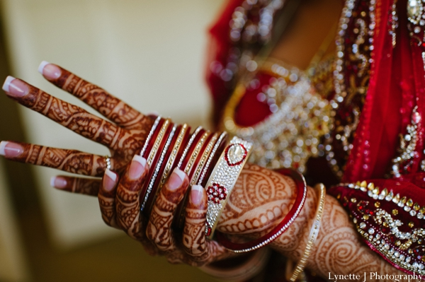 Indian-wedding-getting-ready-bangles