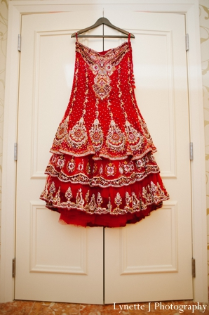 Indian-wedding-getting-ready-traditional-lengha