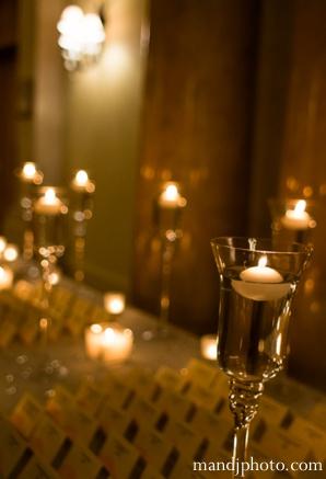 Indian wedding decor lighting