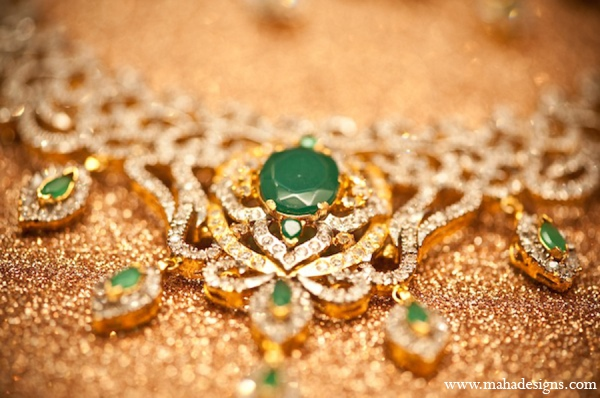 Pakistani wedding accessories in Chicago, Illinois Pakistani Wedding by Maha Designs