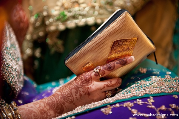 Pakistani wedding ceremony in Chicago, Illinois Pakistani Wedding by Maha Designs