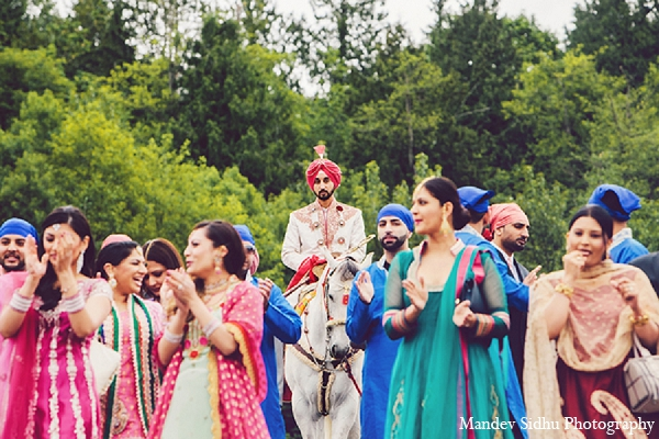 Baraat,ceremony,traditional indian wedding dress,traditional indian wedding,indian wedding traditions,indian wedding traditions and customs,traditional hindu wedding,indian wedding tradition,Mandev Sidhu Photography