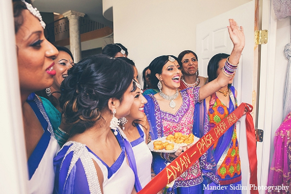 Indian wedding sikh ceremony doli in Seattle, Washington Indian Wedding by Mandev Sidhu Photography