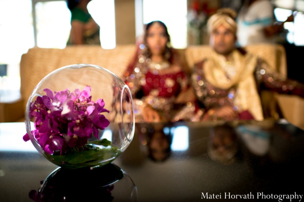 Indian bride groom photo in Dana Point, California Indian Wedding by Matei Horvath Photography