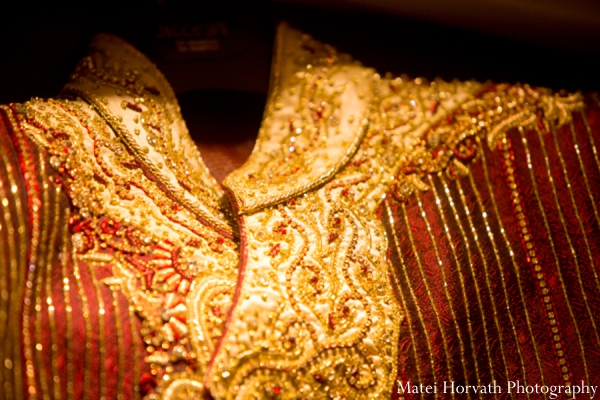 Indian wedding groom outfit  in Dana Point, California Indian Wedding by Matei Horvath Photography