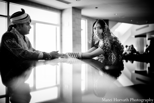 Indian wedding photo portraits in Dana Point, California Indian Wedding by Matei Horvath Photography
