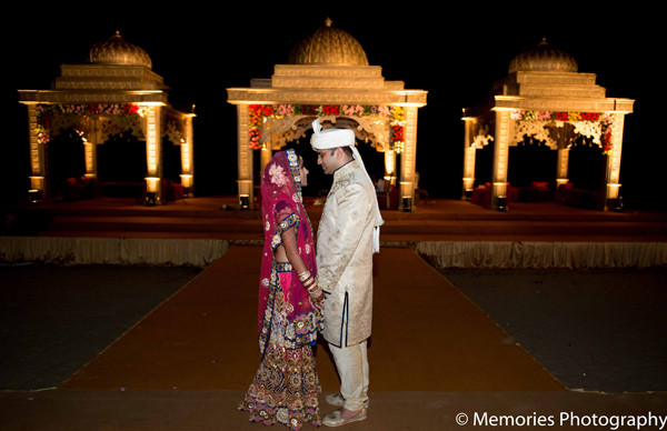 Outdoor Night Outdoor Wedding Decorations Indian Mypic Asia
