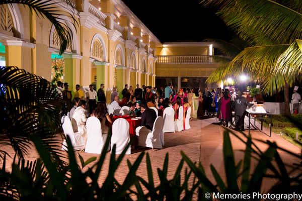 Indian wedding outdoor venues in Goa, India Indian Wedding by Memories Photography