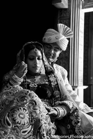 Indian wedding photos bride groom in Goa, India Indian Wedding by Memories Photography