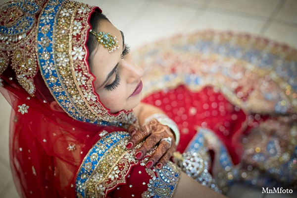 Indian wedding bridal clothing photography in San Antonio, Texas Sikh Wedding by MnMfoto