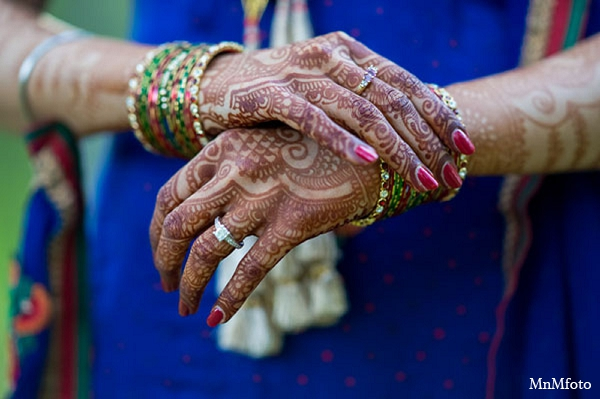 Indian wedding bridal mehndi photography in San Antonio, Texas Sikh Wedding by MnMfoto