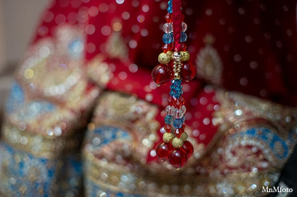 Indian wedding bride attire photography in San Antonio, Texas Sikh Wedding by MnMfoto