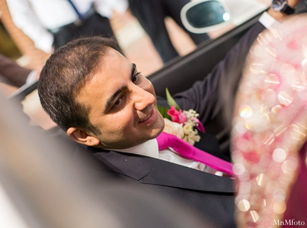 Indian wedding portrait groom photography in Alexandria, VA Indian Wedding by MnMfoto