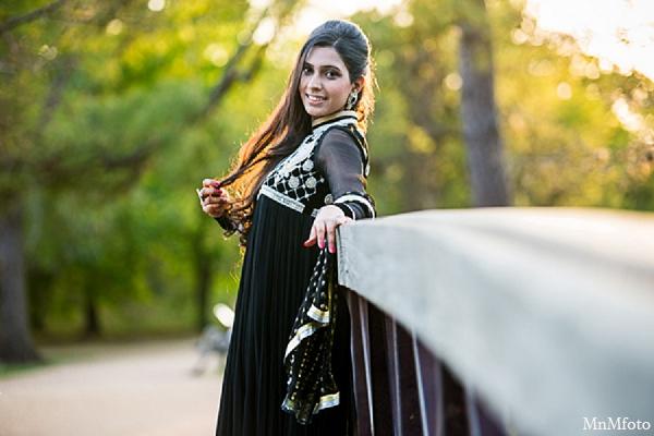 Indian wedding bride engagement bridge sunshine in Sunday Sweeheart Winners ~ Jafar & Ummama by MnMfoto