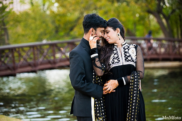 Indian wedding engagement photos bridge bride groom in Sunday Sweeheart Winners ~ Jafar & Ummama by MnMfoto