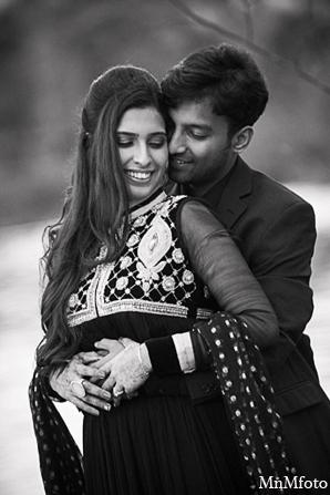 Indian wedding engagement shoot photos bride groom in Sunday Sweeheart Winners ~ Jafar & Ummama by MnMfoto