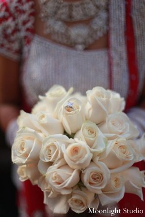 Indian-wedding-boquet-bridal-white-roses