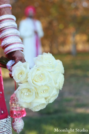 Indian-wedding-bridal-boquet-portraits