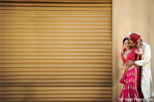 Indian-wedding-bridal-portrait-groom-and-bride