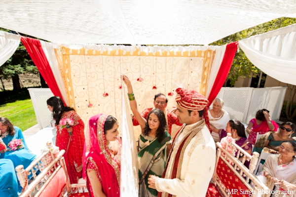Indian-wedding-ceremony-bride-groom