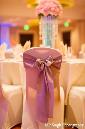 Indian-wedding-table-setting-ribbon-back-chair