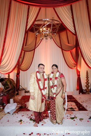 red,cream,white,baby pink,indian wedding photographers,goldIndian Wedding Photographer