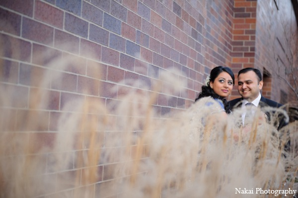 Indian wedding photo in Itasca, Illinois Indian Wedding by Nakai Photography