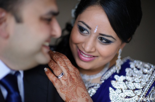 Indian wedding photos in Itasca, Illinois Indian Wedding by Nakai Photography