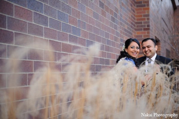 Indian wedding picture in Itasca, Illinois Indian Wedding by Nakai Photography