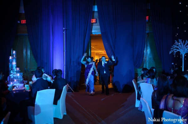 indian wedding reception photos