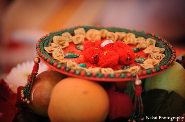 Indian wedding rituals in Itasca, Illinois Indian Wedding by Nakai Photography