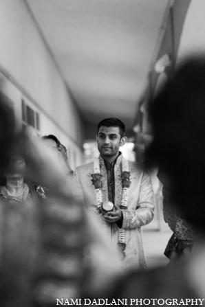 Indian wedding photo idea in Coral Springs, Florida Indian Wedding by Nami Dadlani Photography